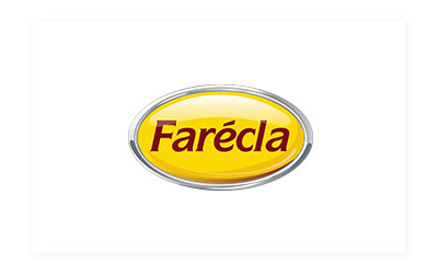 Farecla distributivni program