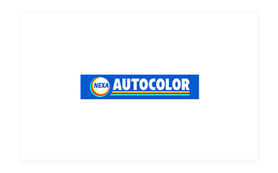 Nexa Autocolor proizvodni program